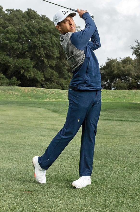 Men's Golf Apparel | adidas US