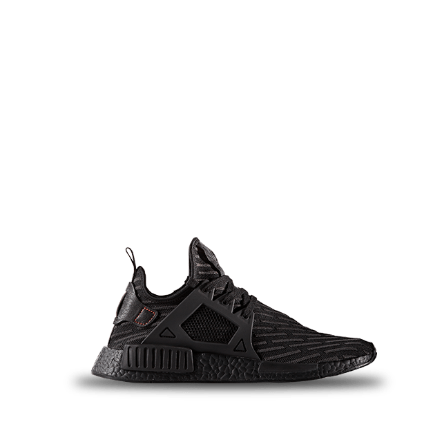 super popular 1f486 55986 Triple Black NMD Shoes | adidas US