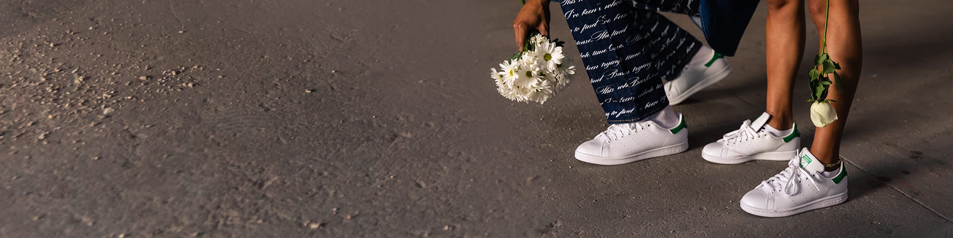 Stan Smith Shoes & Sneakers | Members Get 33% Off with Code ALLSET