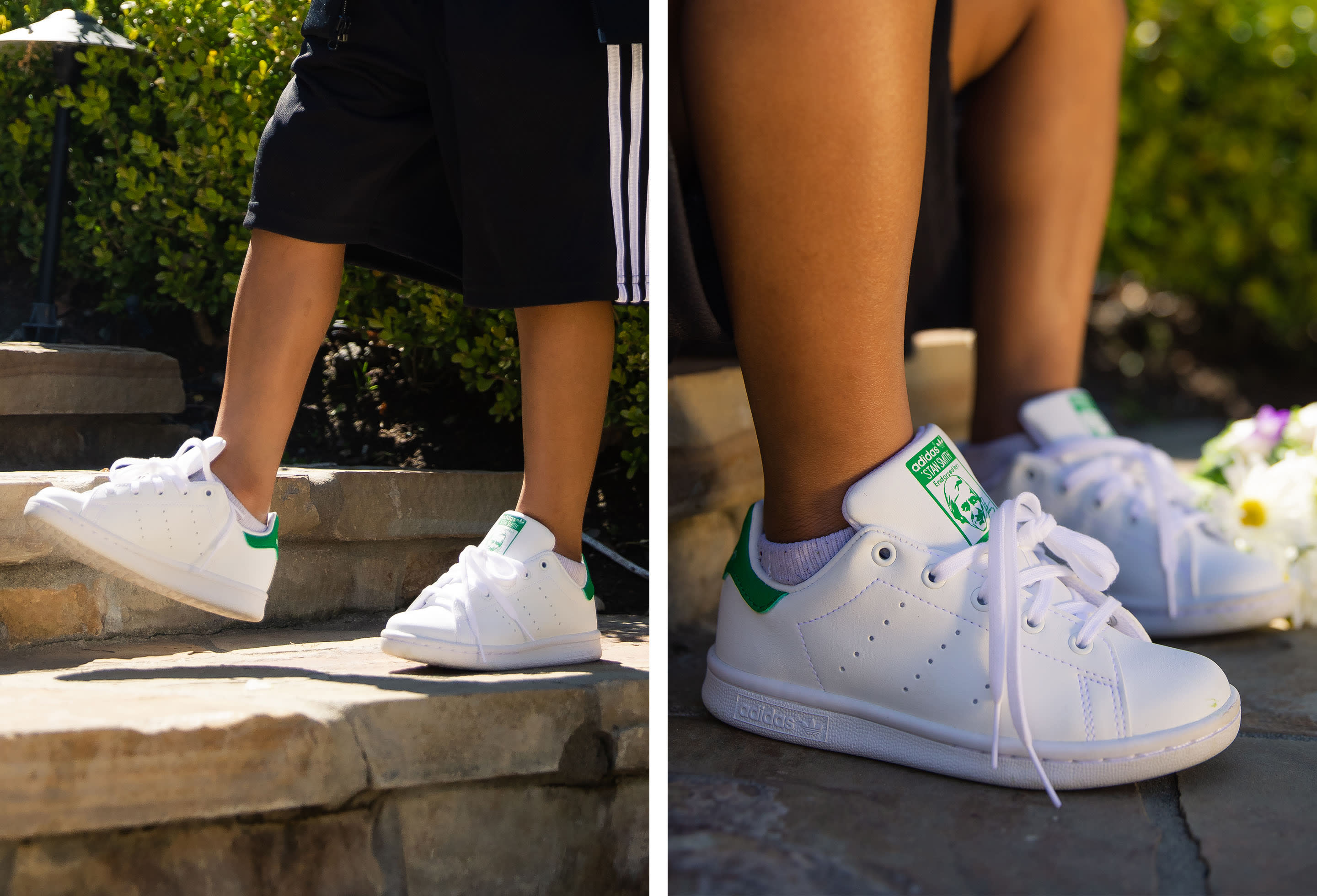 Kid's Stan Smith Shoes & Sneakers | adidas US