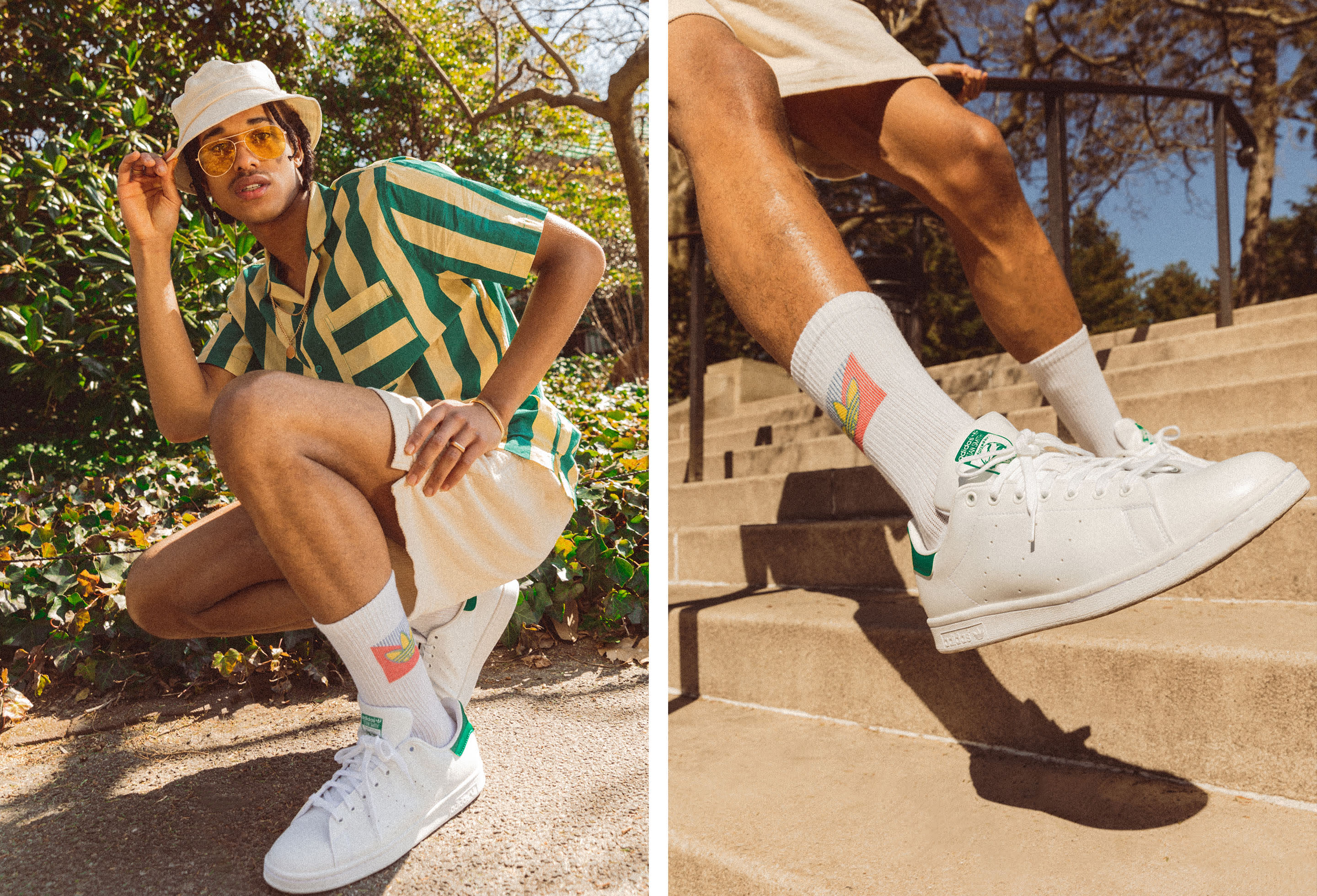 Men's Stan Smith Shoes & Sneakers | Members Get 33% Off with Code ...