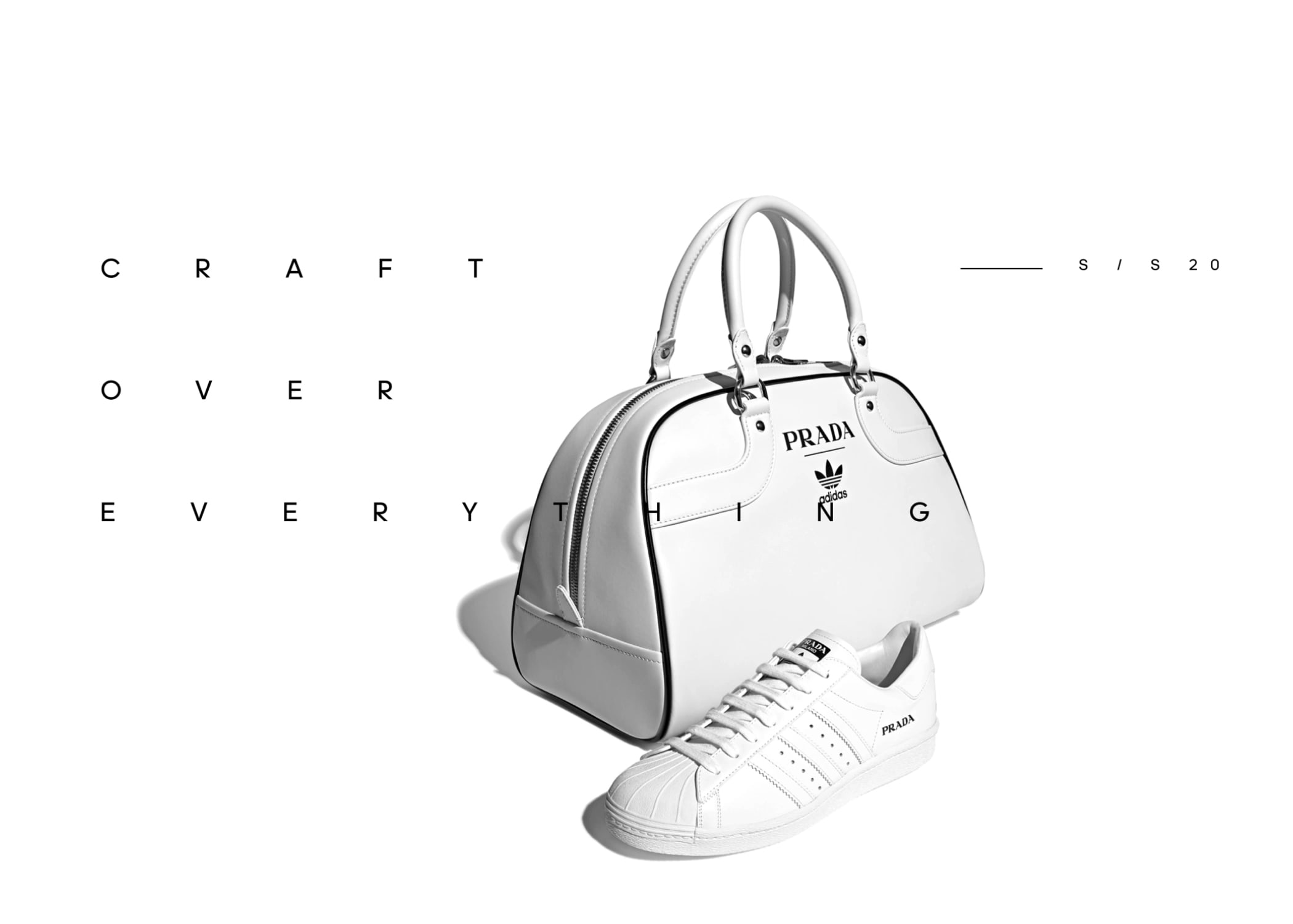 alabanza Deseo he equivocado  Prada for adidas | adidas Originals