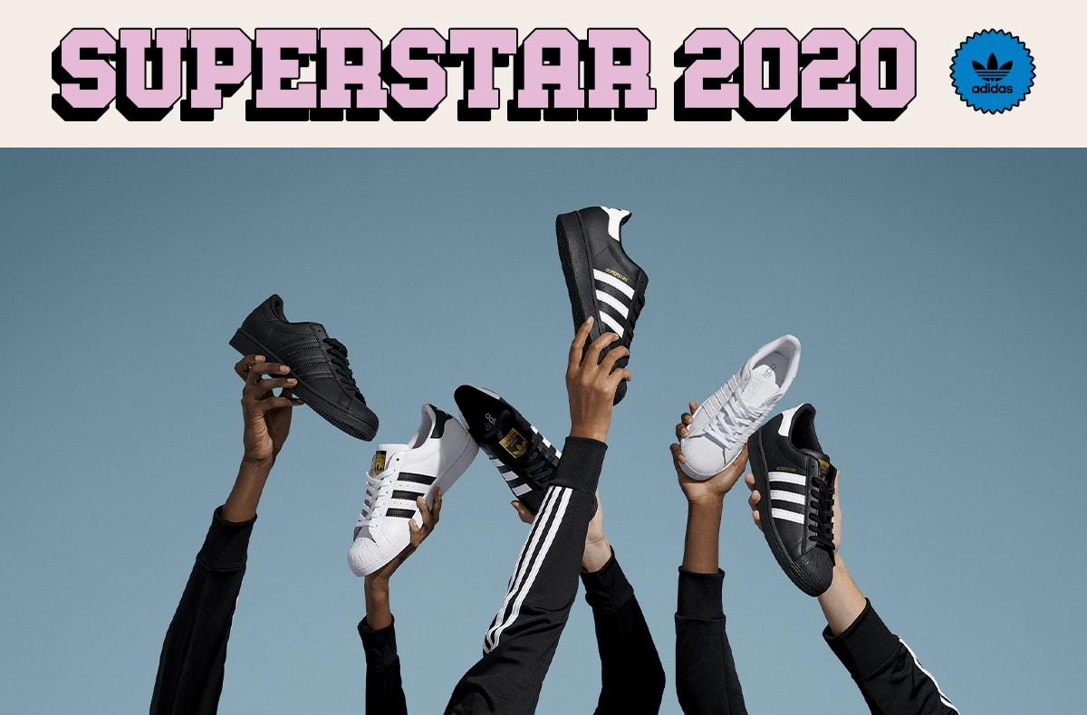 Adidas Superstar Ad Buy Clothes Shoes Online