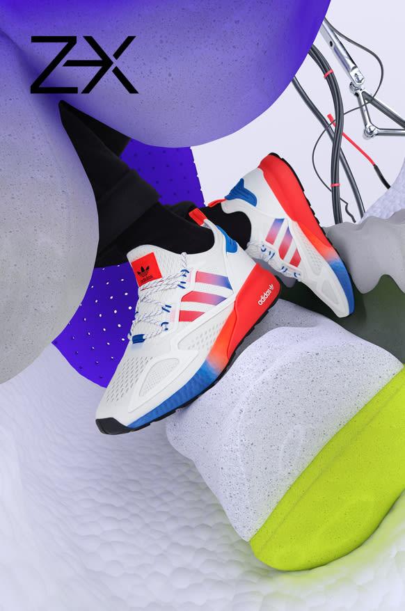 Men's adidas Originals Streetwear & Shoes | adidas US