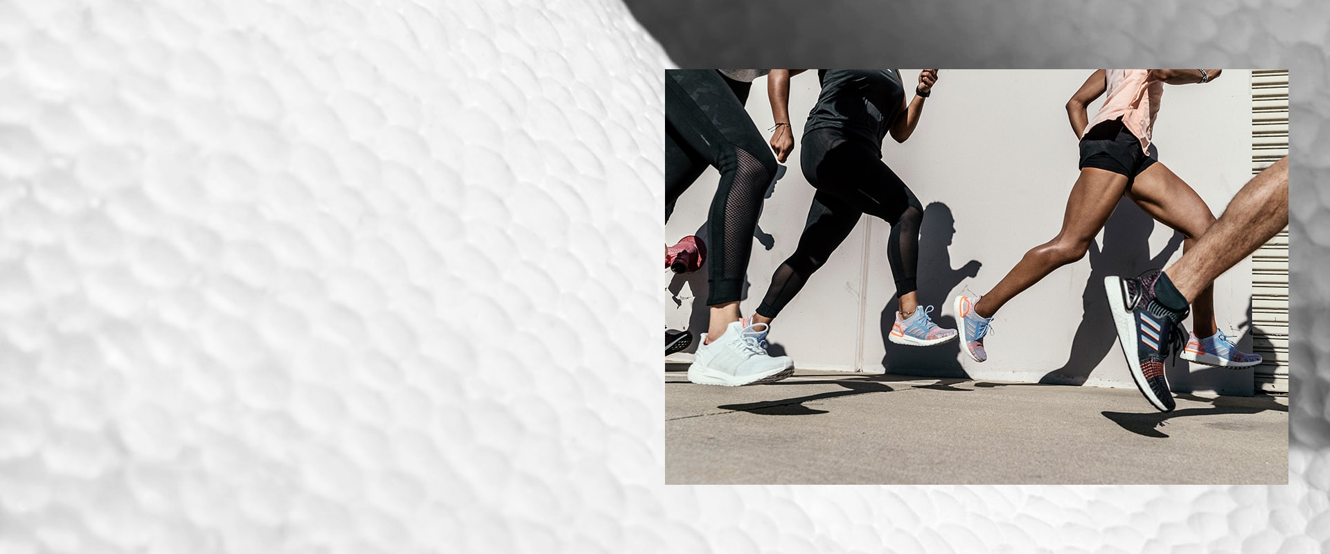 adidas Running: Running Shoes, Clothes &