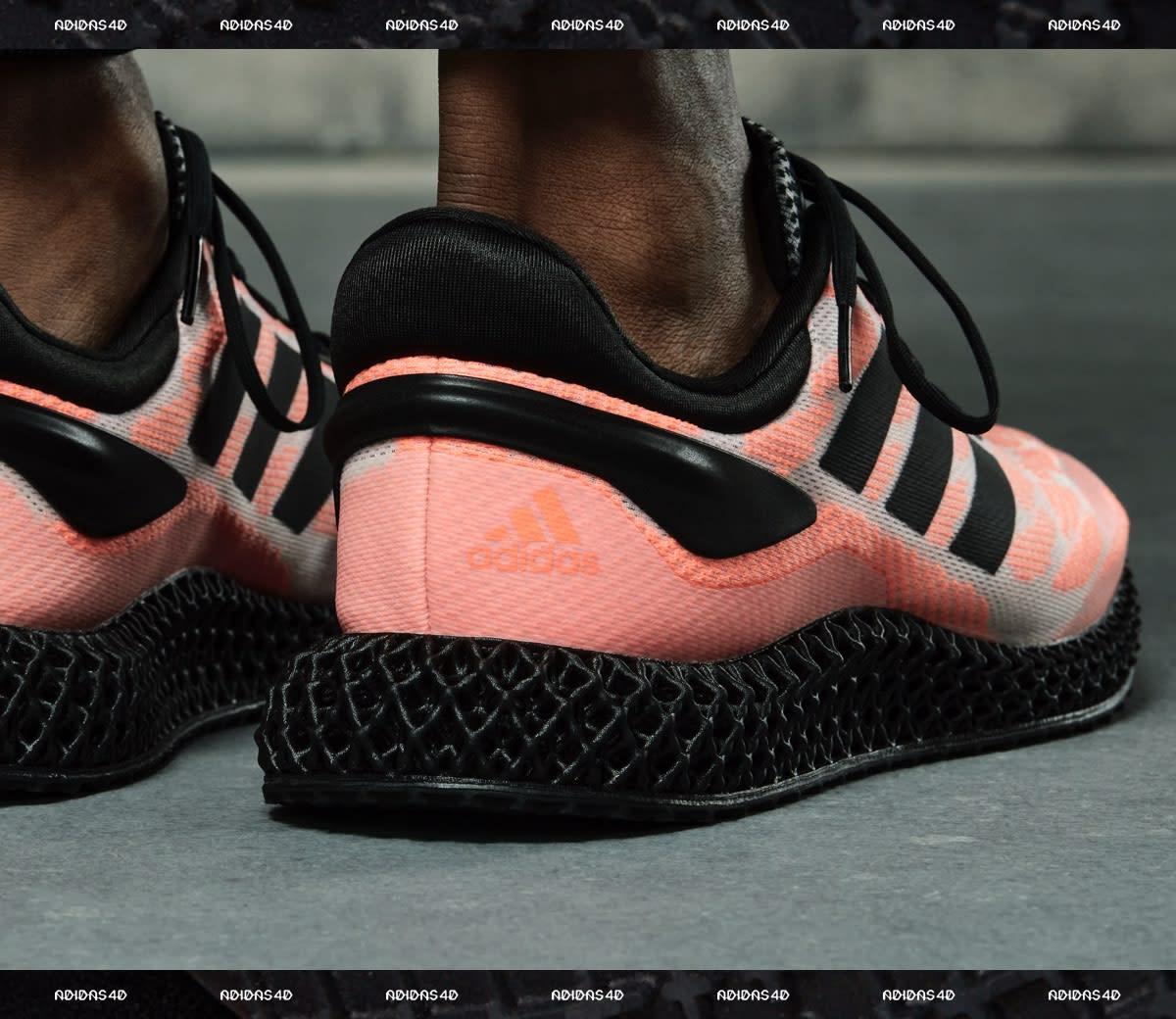 adidas new tech