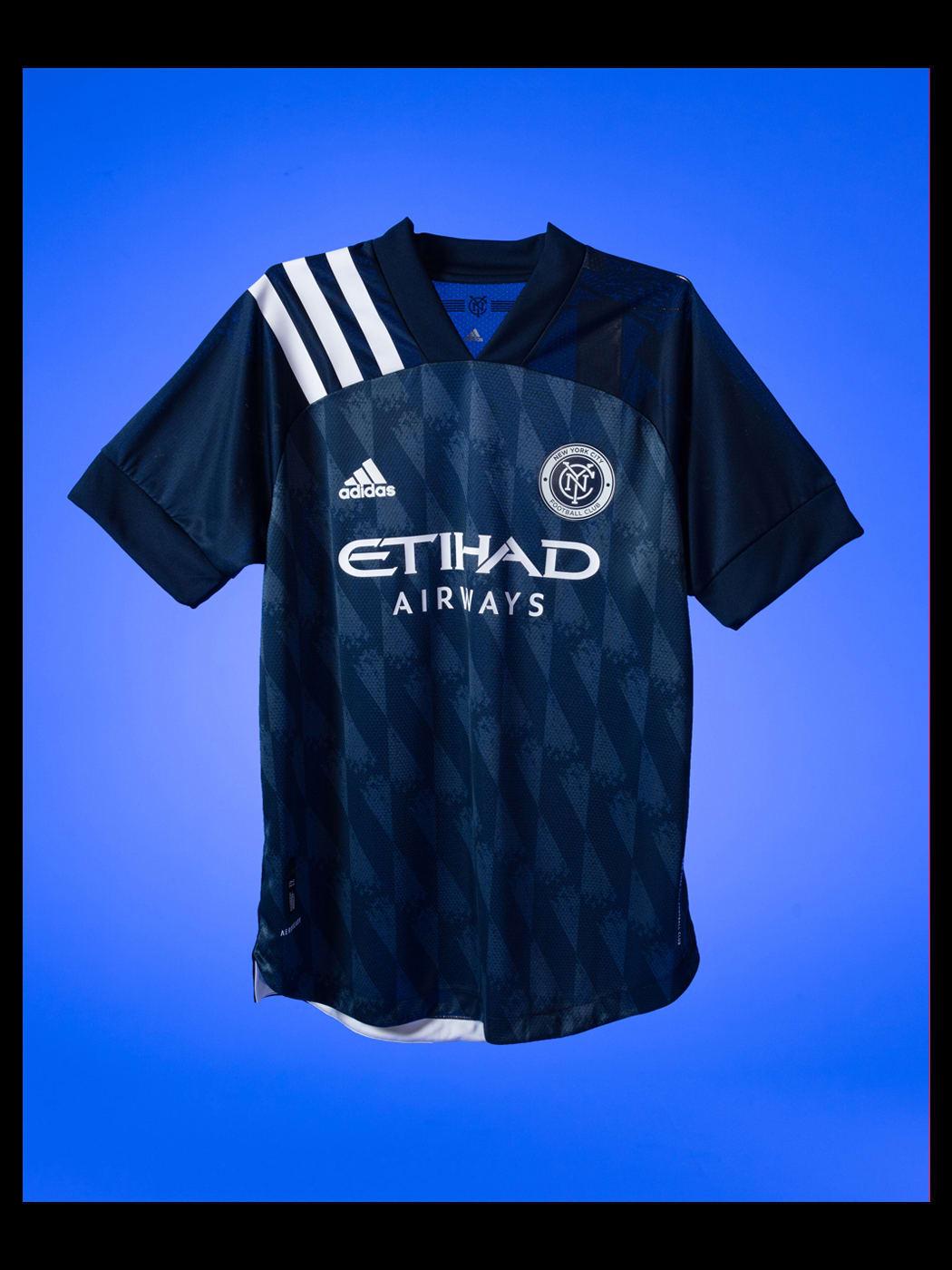 Mls Soccer Jerseys Pro Soccer Apparel Gear Adidas Us