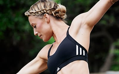 67280e8188 Women's Sports & Training Bras - Free Shipping & Returns | adidas US