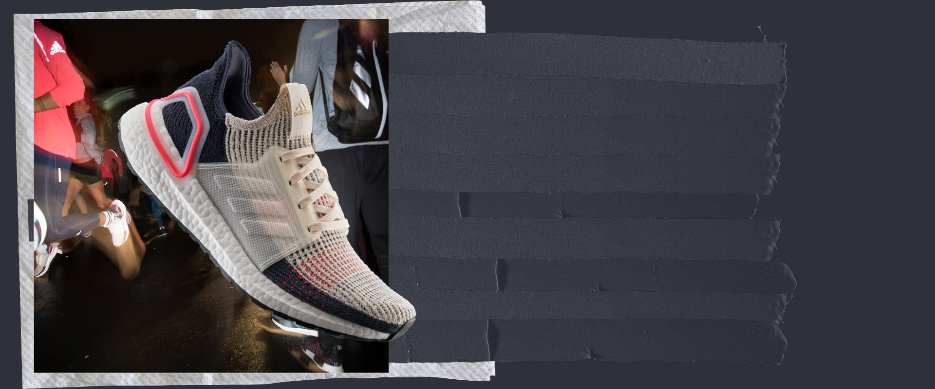 f085b2d76eb6f9 KNOWLEDGE IS POWER. Sign up to get notified about upcoming Ultraboost 19 ...