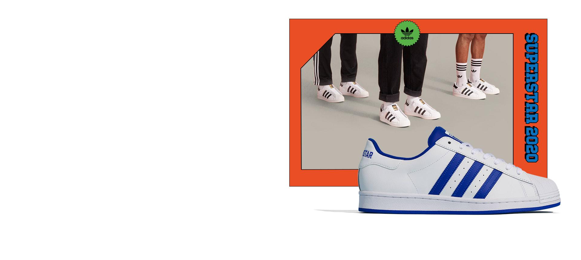 adidas italia email
