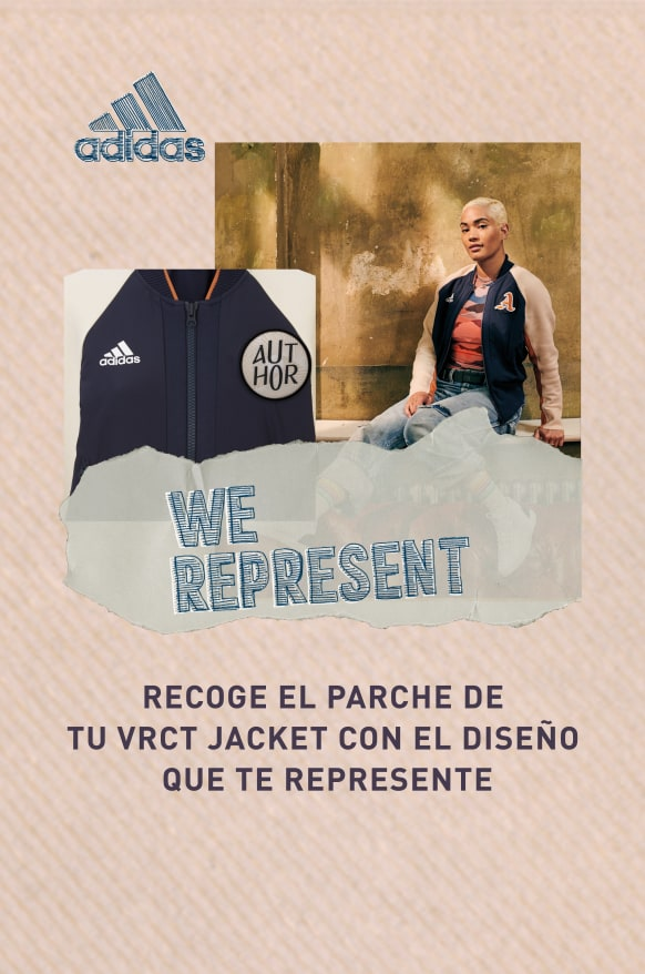 dentro de poco Enciclopedia escala  Athletics - VRCT | adidas Argentina