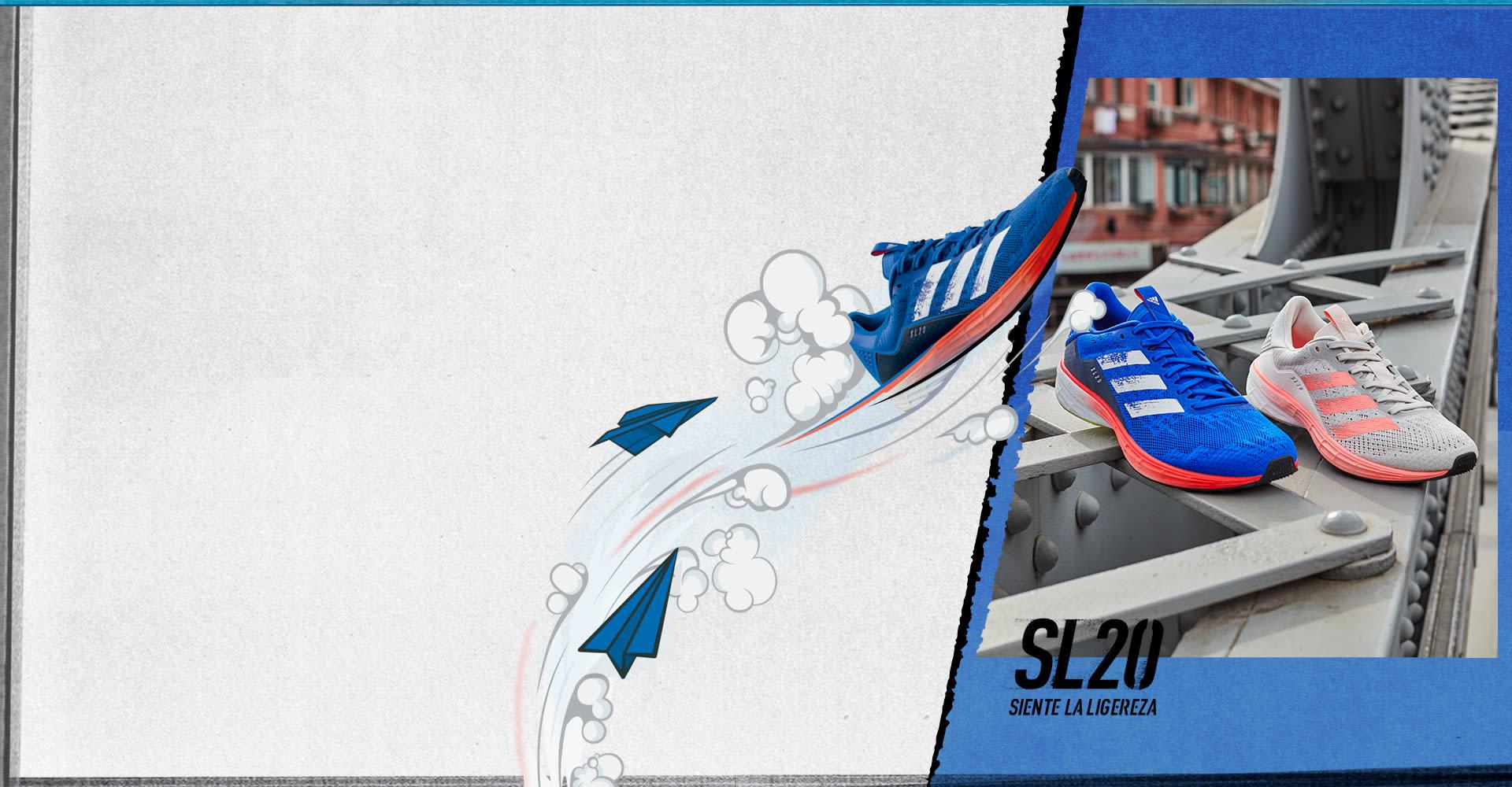 Mount Bank mucho Medicina  adidas Chile Tienda oficial | Zapatillas y ropa deportiva