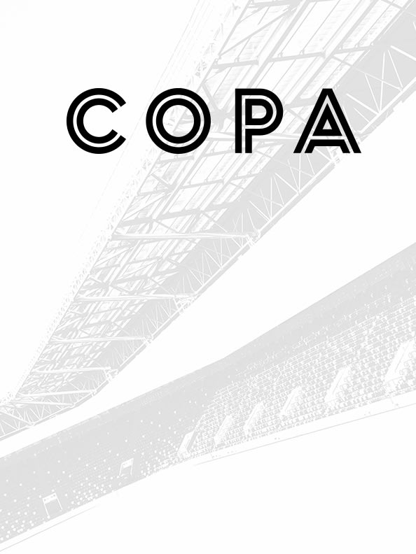 Image featuring the Copa logo.