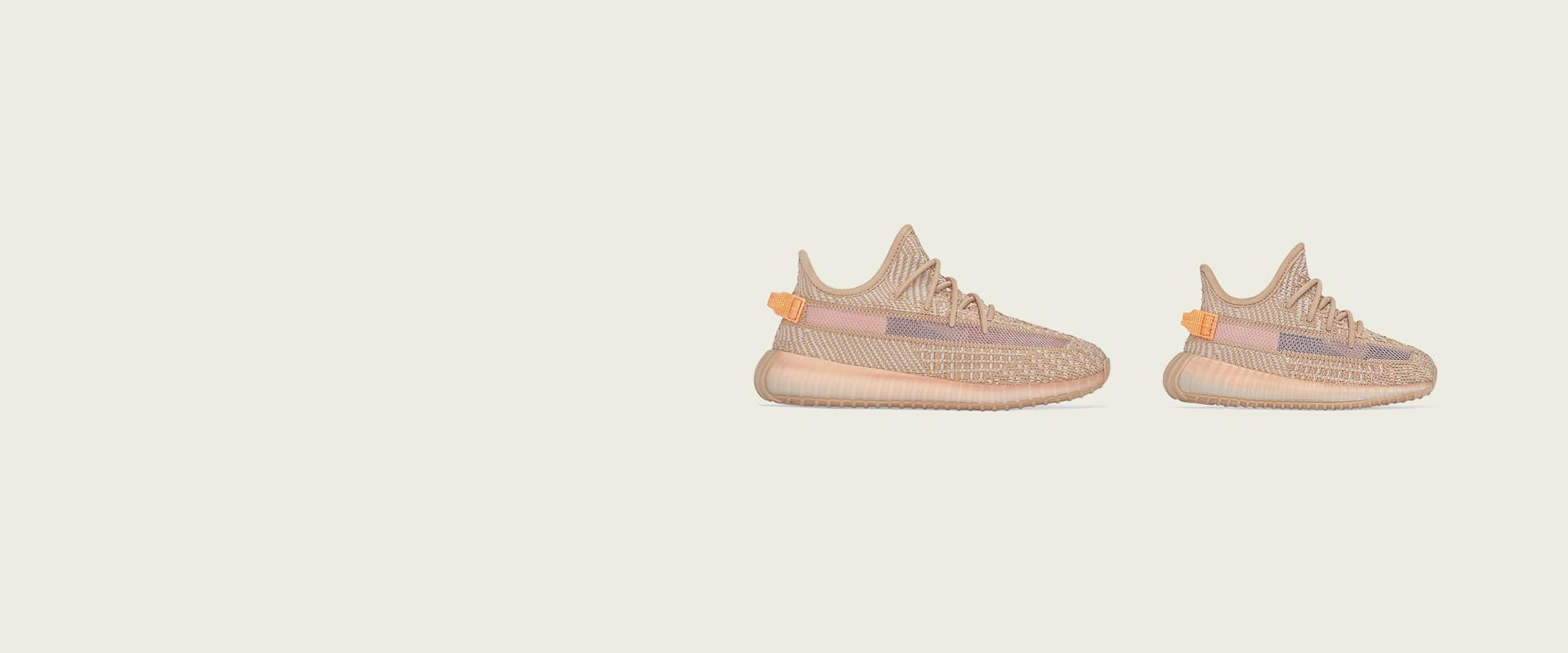 the latest 85250 862ab YEEZY BOOST 350 V2 CLAY. 18 DE MAYO
