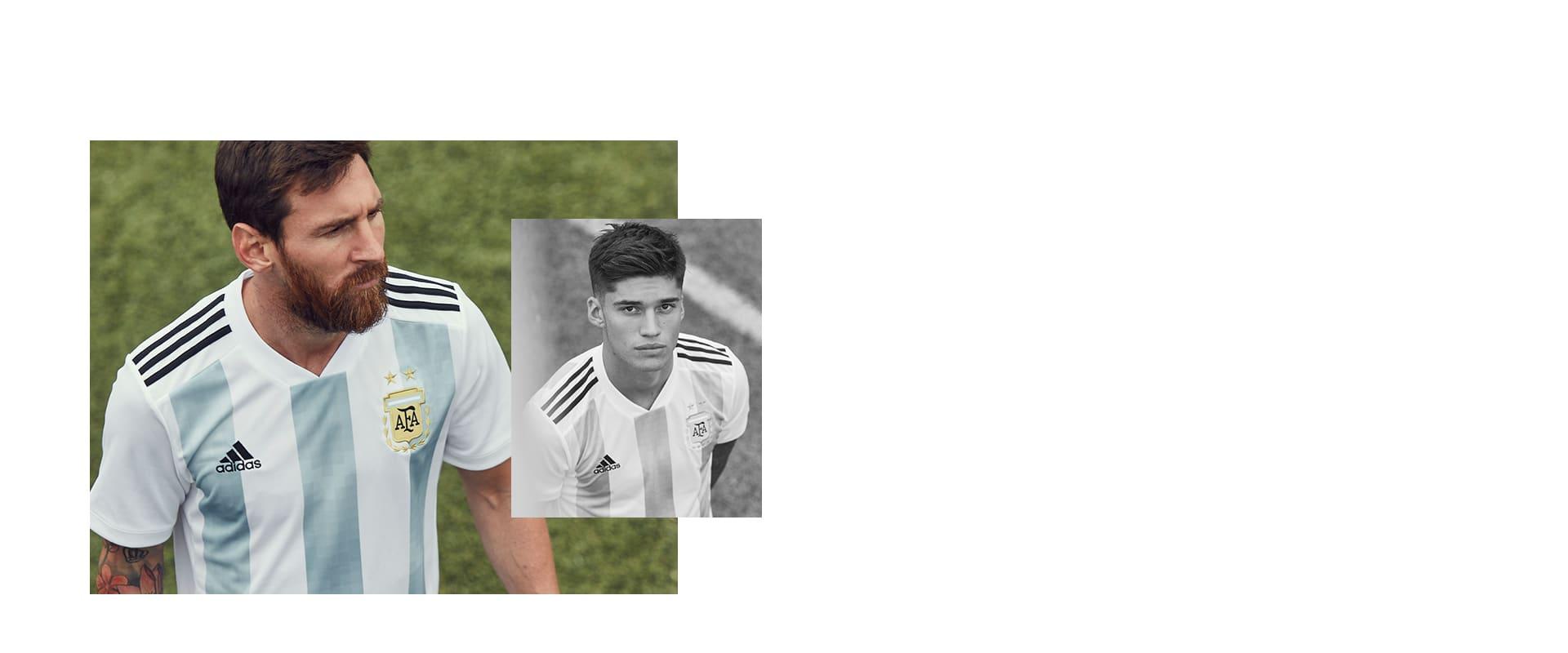 Selección Argentina FIFA World Cup™ 2018  ca69a9dacb7a8