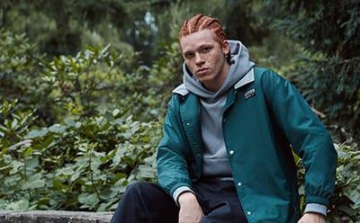 adidas Windbreaker Jackets