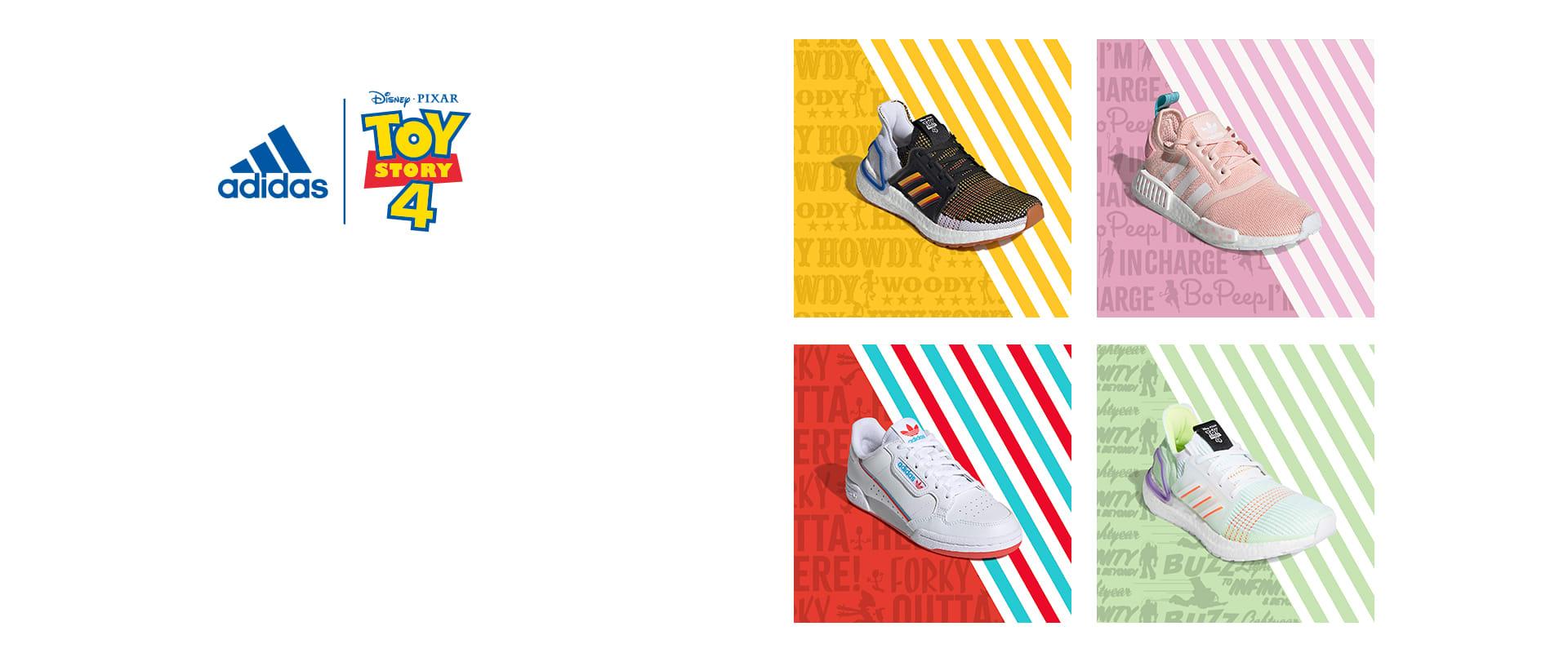 8323738e0 Niños | adidas México