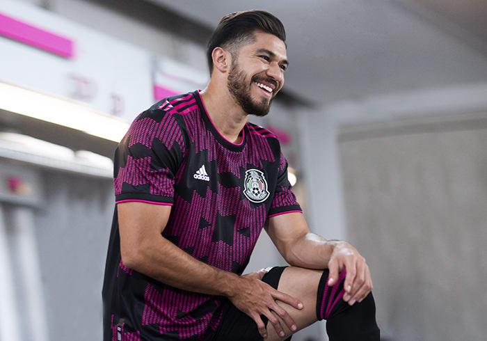 Jersey y Uniforme Selección Mexicana   adidas México