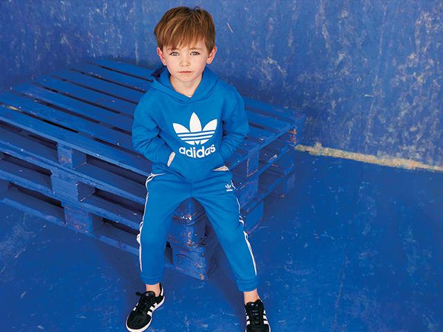 adidas Niños  4cc97643641