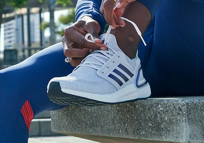 adidas boost niño running