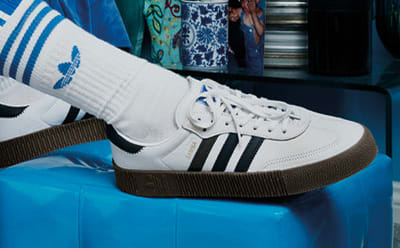 Lifestyle - Chaussures   adidas Canada