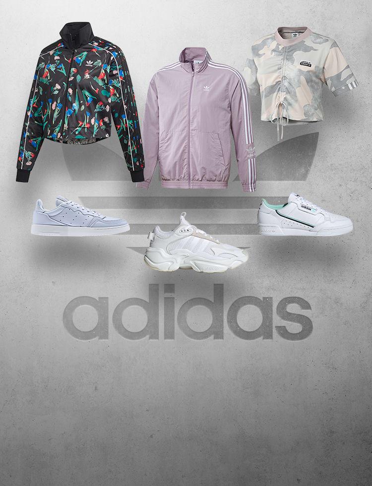 Réductions Jusqu'à 50 % | adidas Outlet France