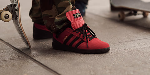 Adidas originals Chaussures skateshoes Homme Skateboarding