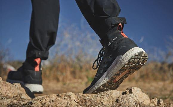 Chaussures de marche et randonnée homme | adidas FR
