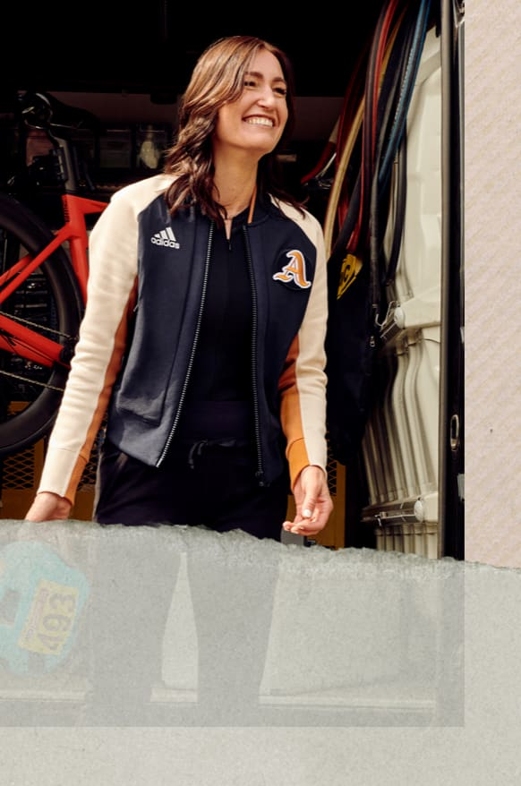 Vêtements femme pour le Vestes Fitness Adidas Essentials 3S