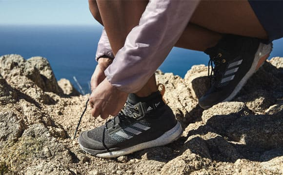 Chaussures Outdoor Femmes | Boutique Officielle adidas