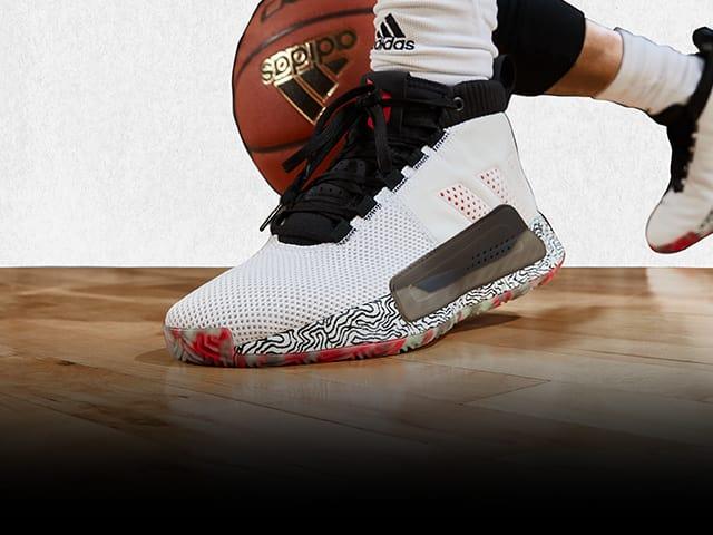 adidas chaussure de basket