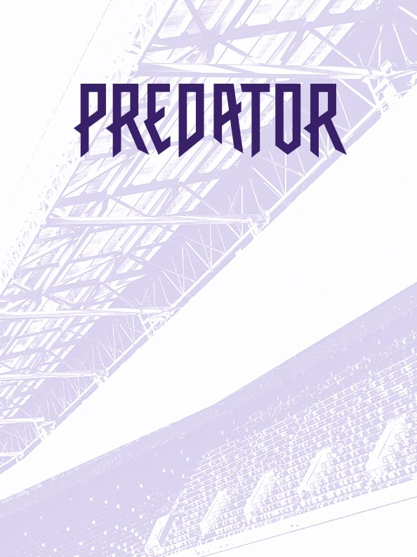 Image featuring the Predator Boots.