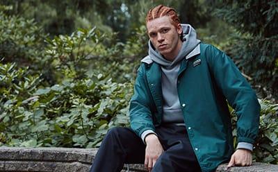 adidas Men's Windbreaker Jackets