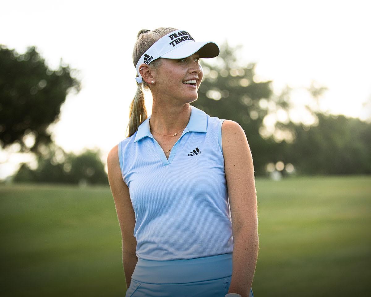 adidas femme golf