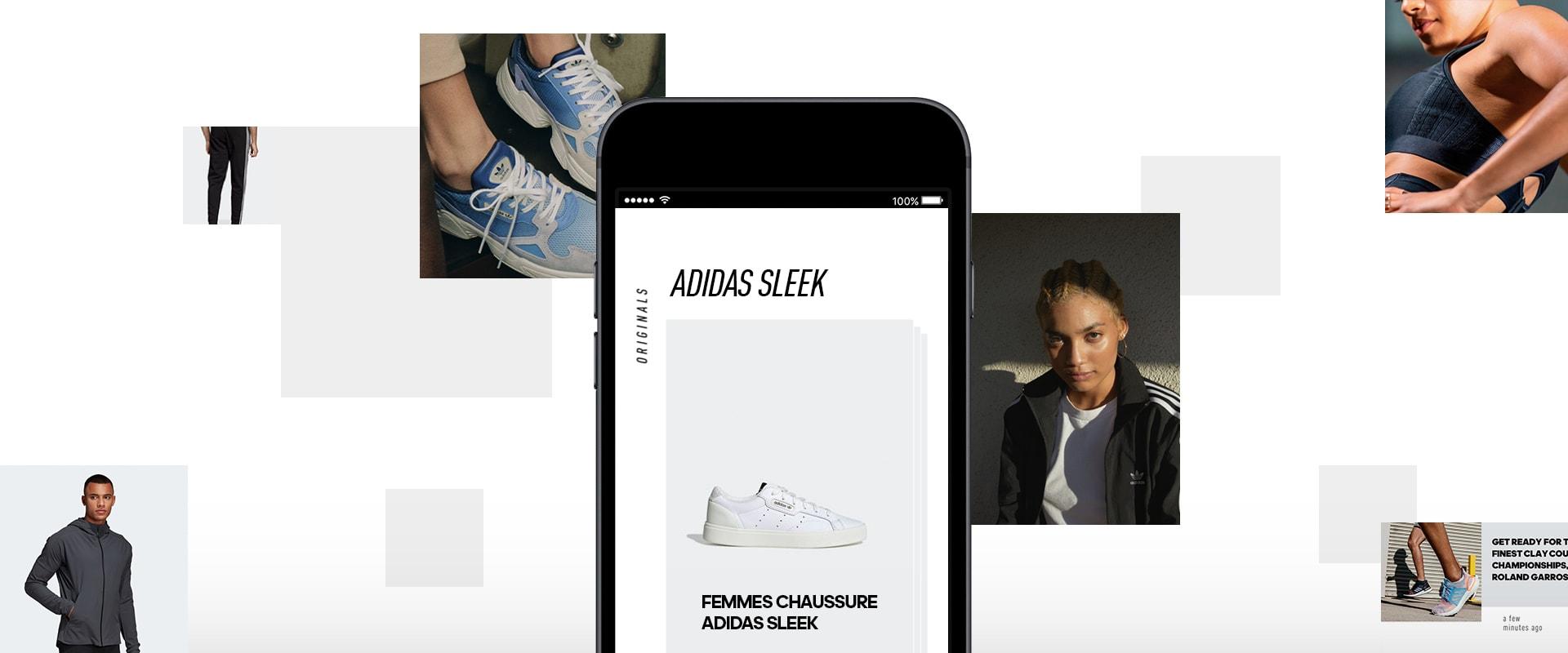 comment aller plus vite yeezy salle d'attente site internet adidas