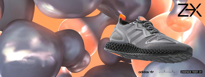 adidas chaussure fitness 35