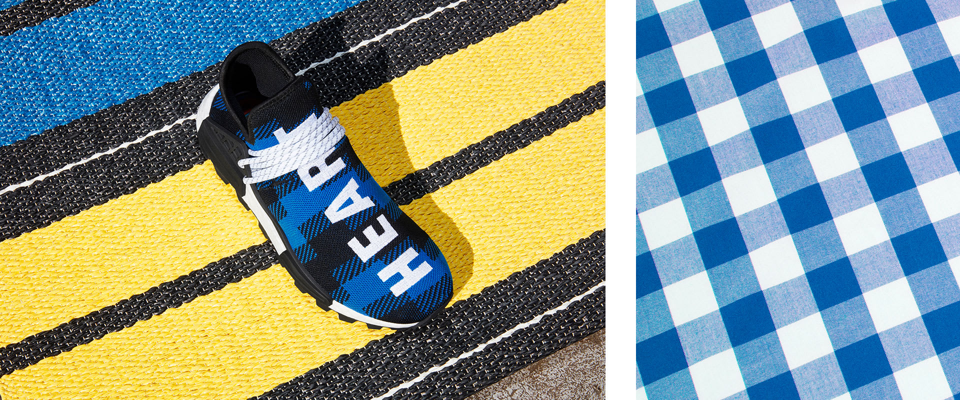 official photos 9f235 e672c Collection adidas Originals   Pharrell Williams Hu Holi   adidas FR