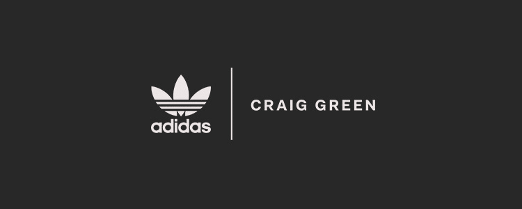 Craig Green for adidas