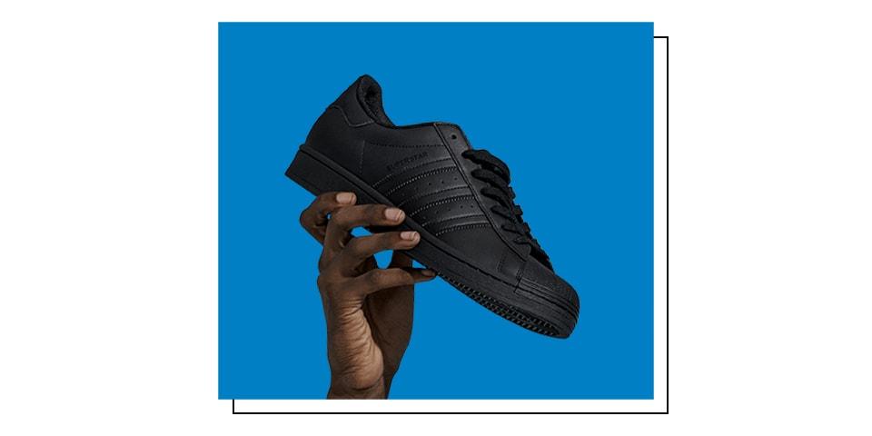Baskets, vêtements et accessoires Adidas originals