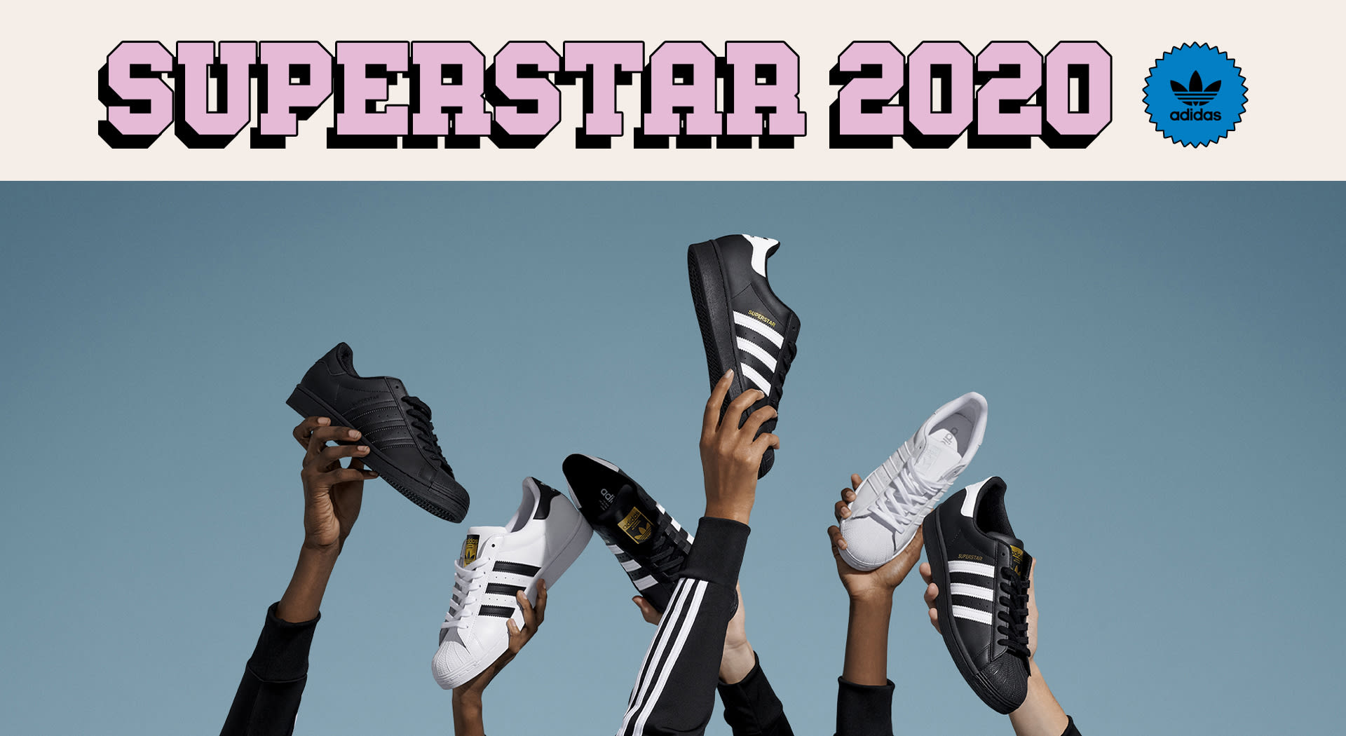 SUPERSTAR 2020 | adidas FR