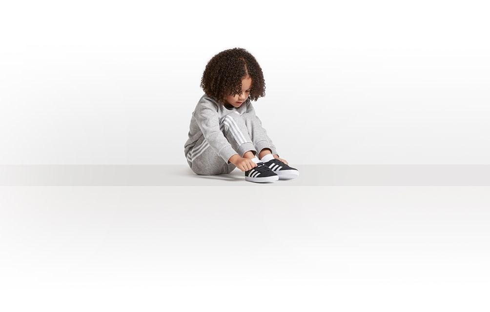adidas boost enfant
