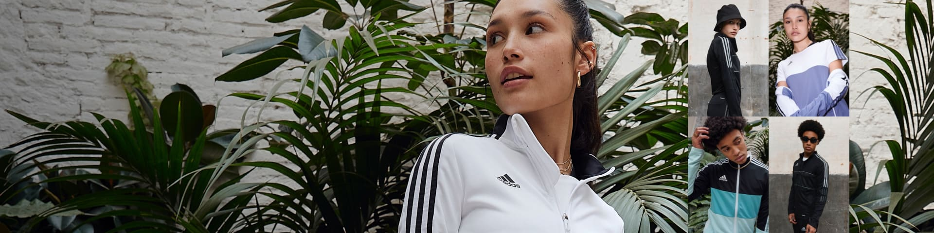 The key outfits from the TIRO 21 Summer Blocking and Reflective range from adidas. Spring/Summer 21.