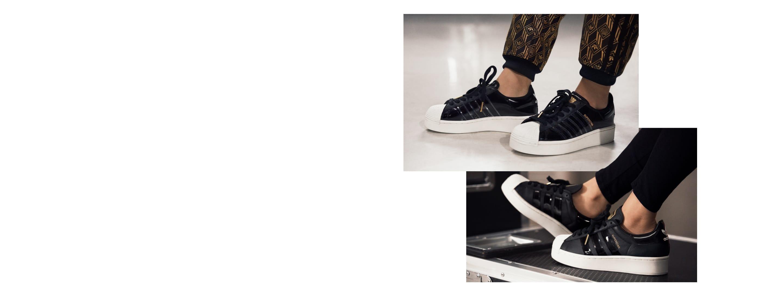 palace scarpe da ginnastica adidas