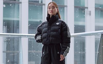 adidas Women's Winter Jackets