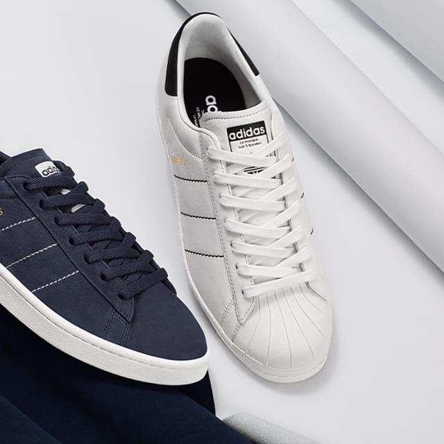 sale retailer 22ce4 97d9e Acquista scarpe · Acquista Top · Acquista pantaloni · adidas Uomo