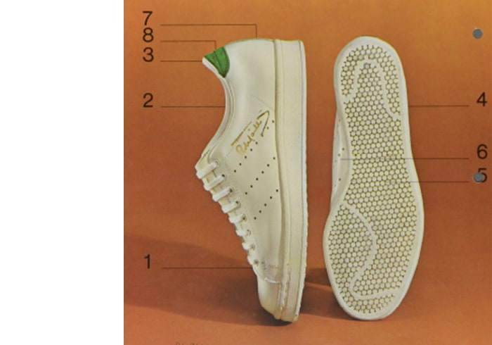 adidas stan smith donna bianche e rosa