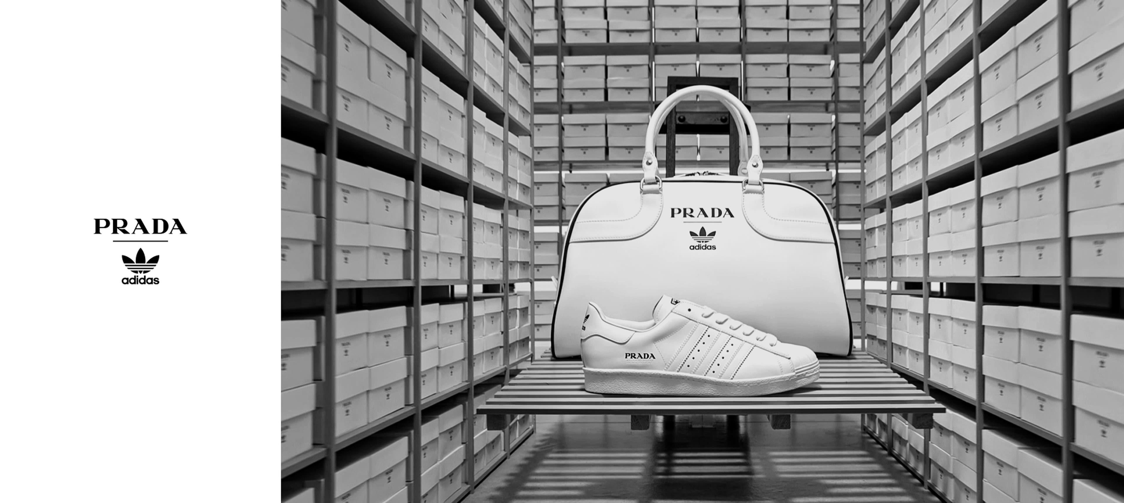 Prada for adidas | adidas Originals