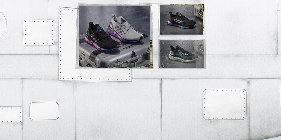 adidas donna scarpe traforate