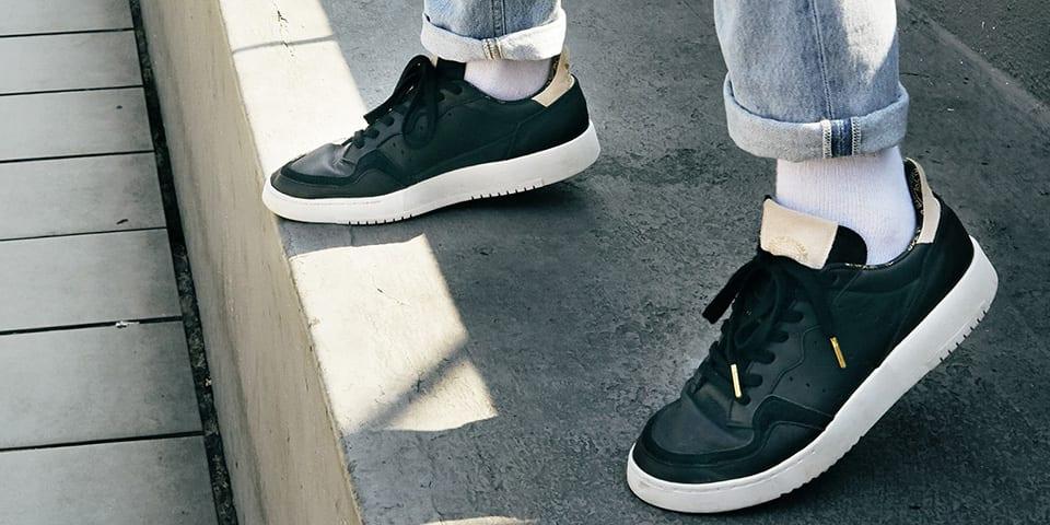 Original New Arrival Adidas Neo Label 8K Women's Skateboarding Shoes Sneakers
