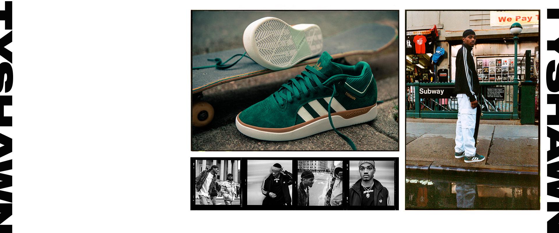 Skateboarding: Pro Skateschoenen & Kleding | adidas NL